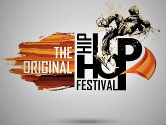 The Original Hip-Hop Festival